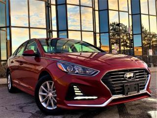 Used 2018 Hyundai Sonata 2.4L for sale in Brampton, ON