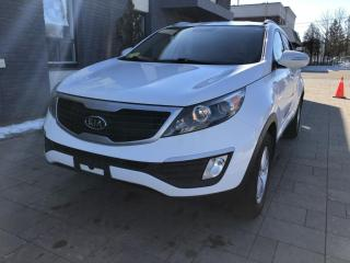 Used 2012 Kia Sportage AWD I4 Auto LX for sale in Nobleton, ON
