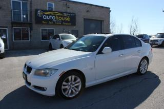 Used 2011 BMW 3 Series RWD/ for sale in Newmarket, ON