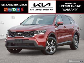 New 2021 Kia Sorento LX Premium for sale in Bolton, ON