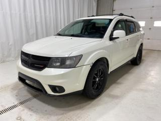 Used 2014 Dodge Journey ROOF RACKS | BLUE TOOTH | 4 NEW SNOW TIRES* | for sale in Scarborough, ON
