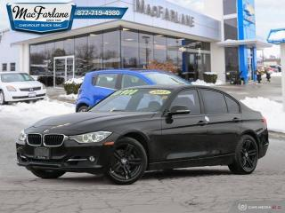 Used 2013 BMW 3 Series for sale in Petrolia, ON
