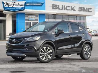 New 2021 Buick Encore Preferred for sale in Petrolia, ON