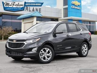 New 2021 Chevrolet Equinox LT for sale in Petrolia, ON