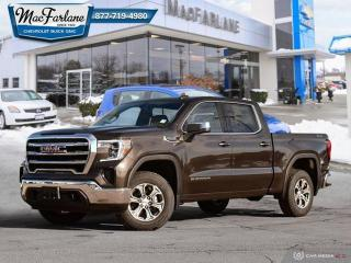New 2021 GMC Sierra 1500 SLE for sale in Petrolia, ON