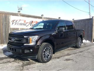 Used 2020 Ford F-150 XLT for sale in Stittsville, ON