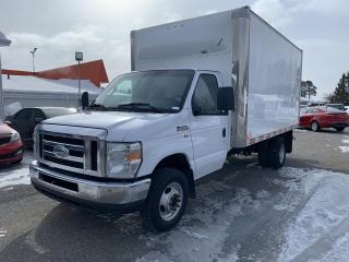 Used 2014 Ford Econoline E-450 Super Duty 158  DRW for sale in St-Raymond, QC