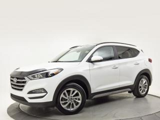Used 2018 Hyundai Tucson SE TOIT PANO CUIR CAM DE RECUL MAGS BLUETOOTH for sale in Brossard, QC