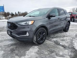 Used 2020 Ford Edge SEL , AWD, GPS, CUIR, ECOBOOST 2.0L for sale in Vallée-Jonction, QC