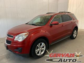 Used 2015 Chevrolet Equinox LT AWD Mags Caméra A/C Sieges Chauffants *Traction intégrale* for sale in Shawinigan, QC