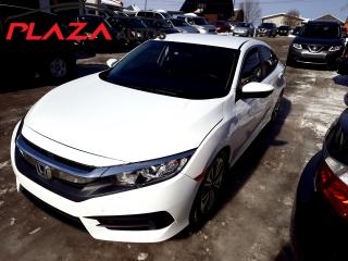 Used 2018 Honda Civic LX , AUTOMATIQUE for sale in Beauport, QC