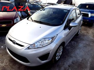 Used 2012 Ford Fiesta 5dr HB SE for sale in Beauport, QC
