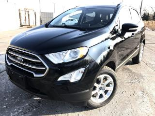 Used 2018 Ford EcoSport SE 4WD for sale in Cayuga, ON