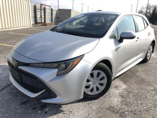 Used 2019 Toyota Corolla S for sale in Cayuga, ON