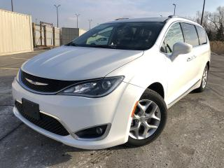 Used 2018 Chrysler Pacifica Touring-L Plus 2WD for sale in Cayuga, ON