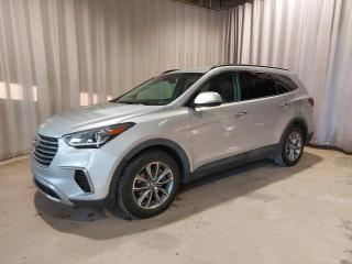 Used 2017 Hyundai Santa Fe XL XL TRACTION INTÉGRALE 4 PORTES 7 PASSAGE for sale in Sherbrooke, QC