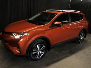Used 2016 Toyota RAV4 AWD XLE **MAGS/TOIT/CAMERA** 97 532KM for sale in St-Eustache, QC