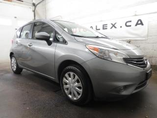 Used 2015 Nissan Versa Note A/C for sale in St-Eustache, QC