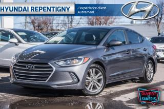 Used 2018 Hyundai Elantra GL Auto* MAGS, ANDROID AUTO, BLUETOOTH, GR ELEC for sale in Repentigny, QC