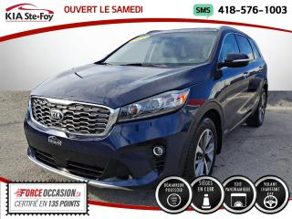 Used 2020 Kia Sorento EX* V6* AWD* TOIT PANO* CUIR* SIEGES CHA for sale in Québec, QC