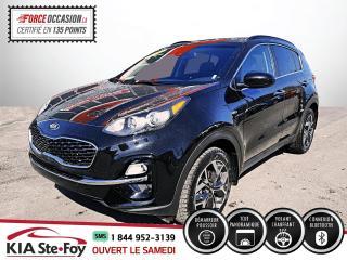 Used 2020 Kia Sportage EX* AWD* SIEGES CHAUFFANTS* VOLANT CHAUF for sale in Québec, QC