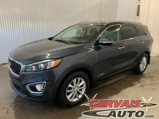 Used 2017 Kia Sorento LX V6 AWD 7 Passagers Mags Caméra *Bas Kilométrage* for sale in Shawinigan, QC