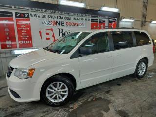 Used 2013 Dodge Grand Caravan GRAND CARAVANE SXT STOWN'GO PETIT PRIX !!! for sale in Blainville, QC