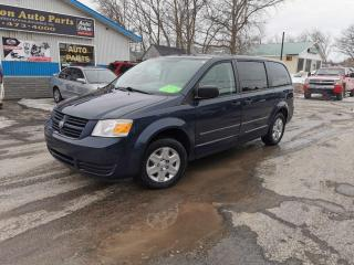 Used 2008 Dodge Grand Caravan SE for sale in Madoc, ON