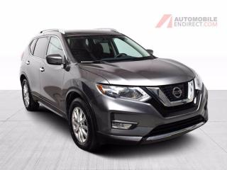 Used 2017 Nissan Rogue SV A/C Mags Sièges Chauffants Caméra Bluetooth for sale in Île-Perrot, QC