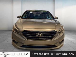 Used 2016 Hyundai Sonata 4dr Sdn 2.4L Auto GL for sale in Gatineau, QC