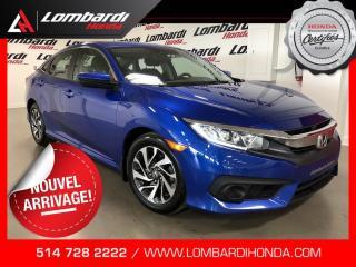 Used 2018 Honda Civic SE|AUTOMATIQUE|CAM| for sale in Montréal, QC