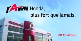 Used 2019 Honda CR-V EX-L AWD for sale in Rouyn-Noranda, QC