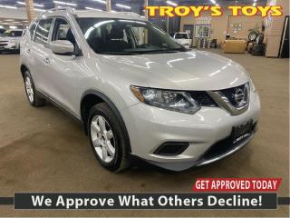 Used 2014 Nissan Rogue S for sale in Guelph, ON