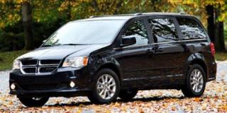 Used 2012 Dodge Grand Caravan SE for sale in Thornhill, ON