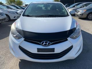 Used 2013 Hyundai Elantra Coupe for sale in North York, ON
