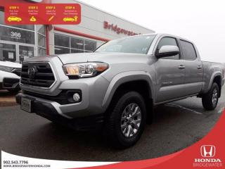 Used 2018 Toyota Tacoma SR5 for sale in Bridgewater, NS