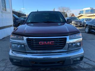 Used 2008 GMC Canyon for sale in North York, ON