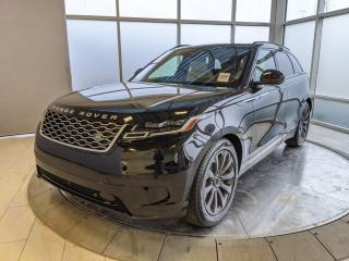 New 2021 Land Rover Range Rover Velar VELAR S - P340 for sale in Edmonton, AB