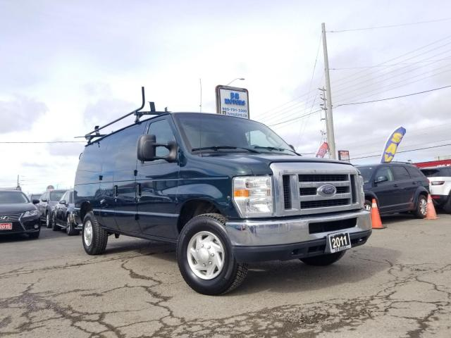 2011 Ford E350 Commercial