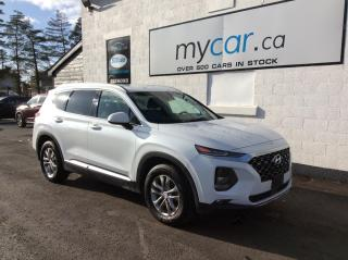 Used 2020 Hyundai Santa Fe Essential 2.4  w/Safety Package ALLOYS, HEATED SEATS, BACKUP CAM!! for sale in North Bay, ON