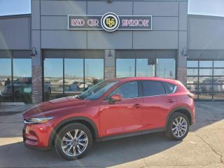 Used 2019 Mazda CX-5 GT AUTO AWD for sale in Thunder Bay, ON