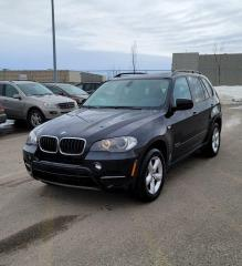 Used 2011 BMW X5 35i | AWD | LOADED | NAVI | EVERYONE APPROVED!! for sale in Calgary, AB