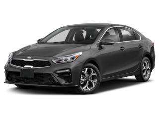 New 2021 Kia Forte for sale in Milton, ON