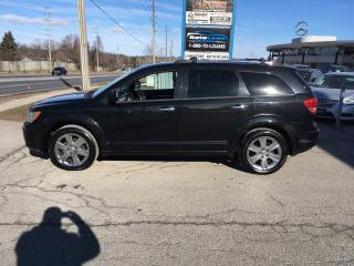 Used 2009 Dodge Journey R/T for sale in Newmarket, ON