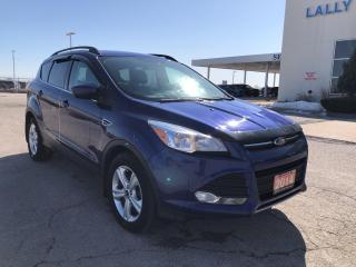 Used 2014 Ford Escape SE|HEATED SEATS|BACKUP CAMERA|TOW PKG|BLUETOOTH for sale in Leamington, ON