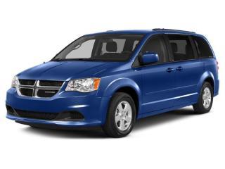 New 2013 Dodge Grand Caravan SE/SXT for sale in Hamilton, ON