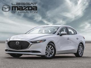 New 2021 Mazda MAZDA3 GS for sale in Hamilton, ON
