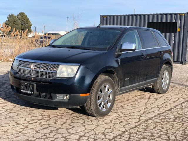 2008 Lincoln MKX AWD|Pano roof|heated and cooled seats|
