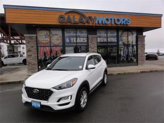 Used 2019 Hyundai Tucson Preferred for sale in Nanaimo, BC