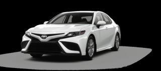 New 2021 Toyota Camry SE for sale in Pickering, ON